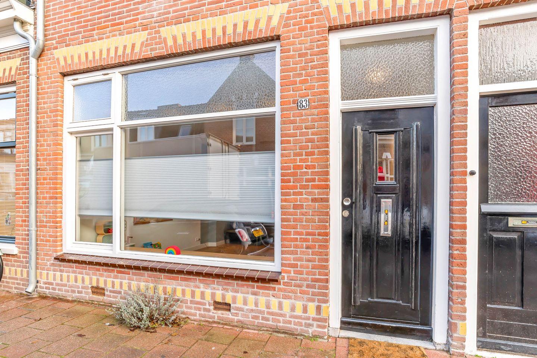 Bekijk foto 2 van Brouwersstraat 83