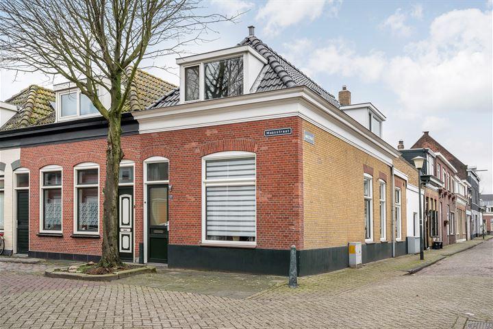 Maasstraat 27