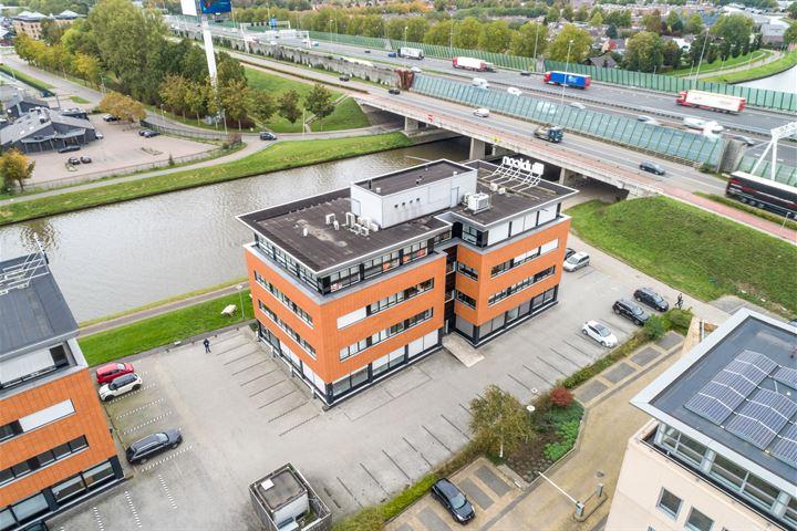 Lage Biezenweg 5 e-f-g-h, Vianen (UT)