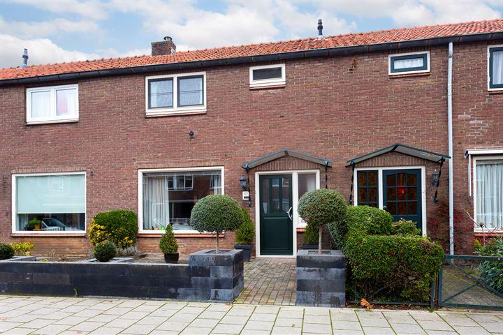 Vermeerstraat 52