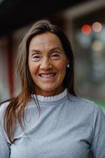 Margaret Roos - Van der Wilt (Administratief medewerker)