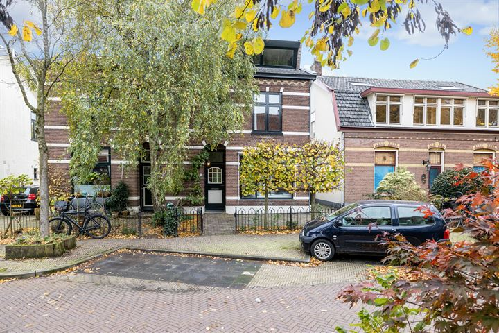 Chrysantenstraat 23