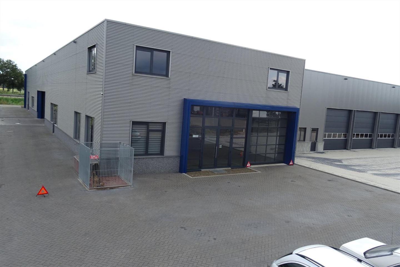 Bekijk foto 2 van Broekstraat 7 b