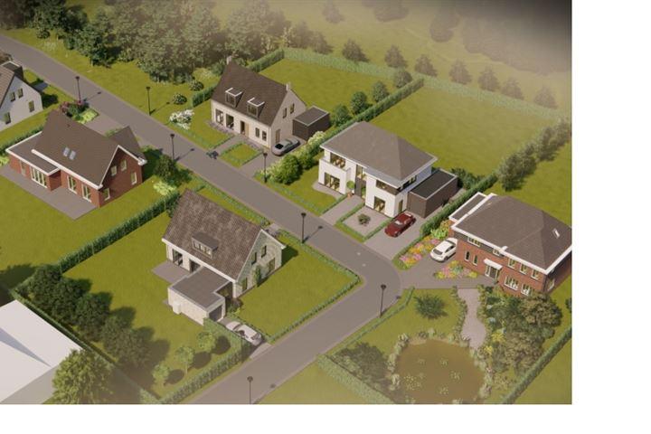 Heilaar   6 vrijstaande woningen   In voorbereiding