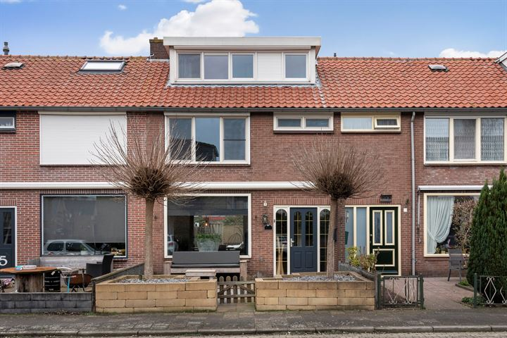 Paulus Potterstraat 27