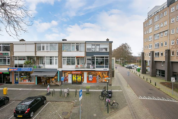 Dillenburgplein 24