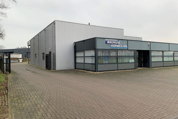 Venneslatweg 21, Eibergen