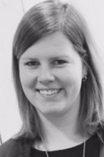 Ilse van Wees - Office manager