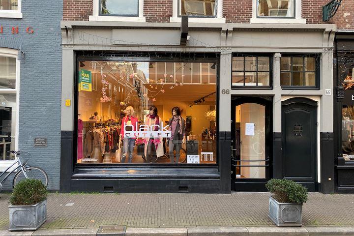 Denneweg 66, Den Haag