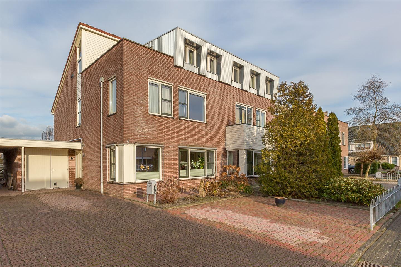 Bekijk foto 1 van Hein Leemhuisstraat 32