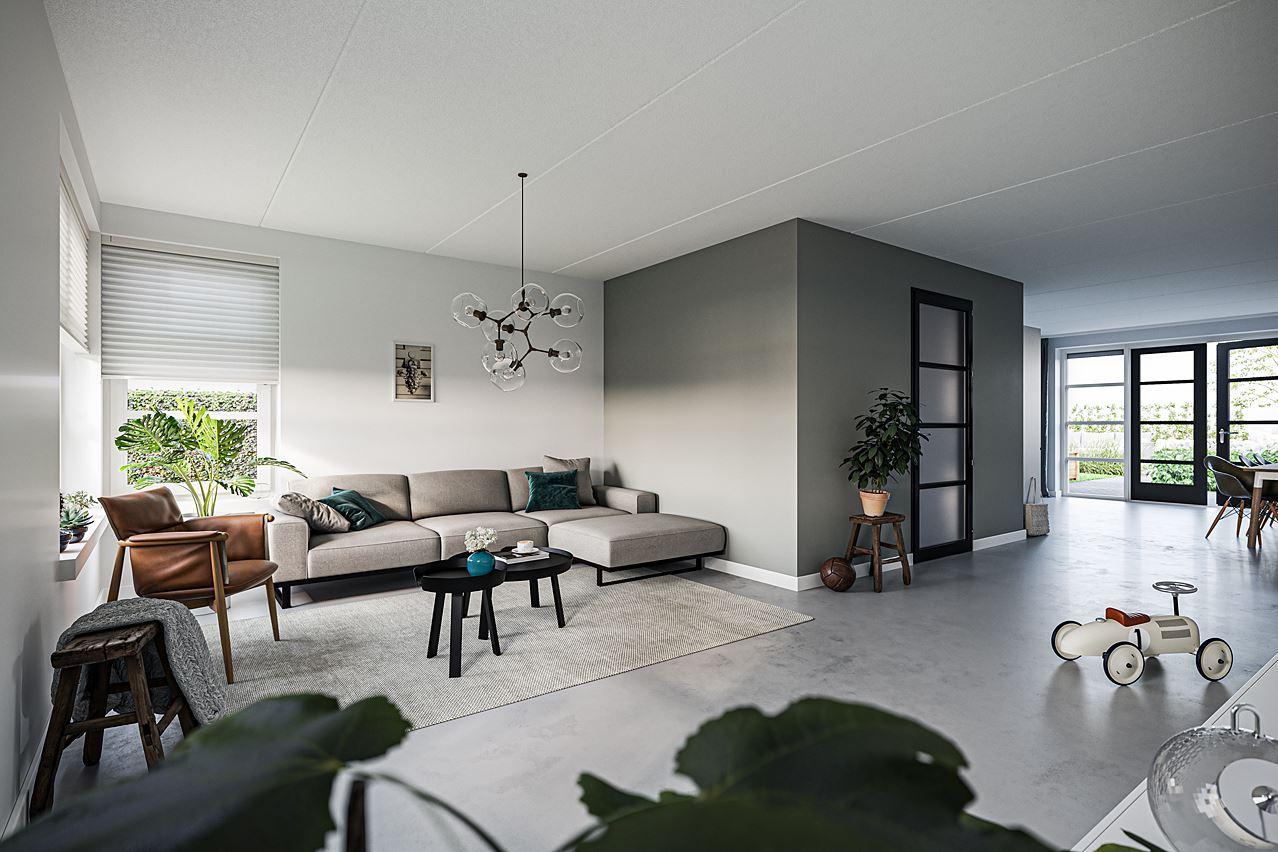 Bekijk foto 5 van Vrijstaande villa (Bouwnr. 75)