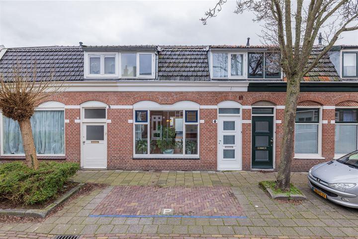 van der Veldstraat 3