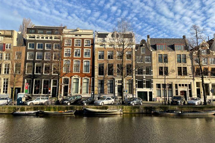 Keizersgracht 209, Amsterdam