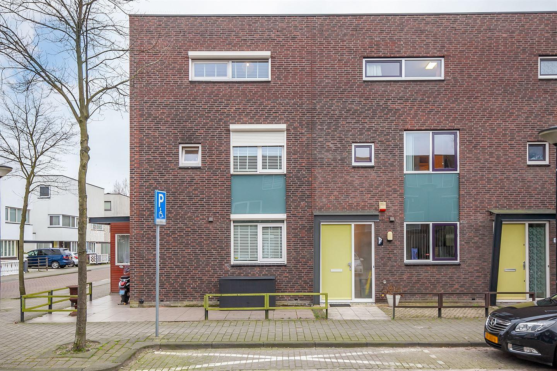 Bekijk foto 1 van Hooghalenstraat 21