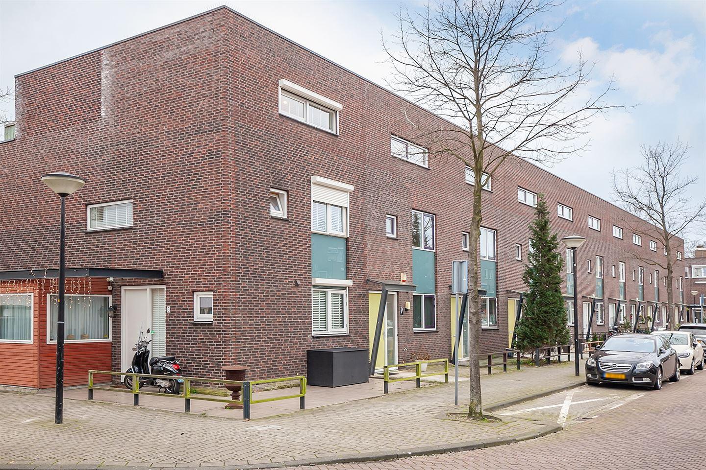 Bekijk foto 2 van Hooghalenstraat 21