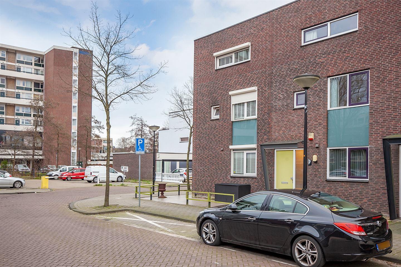 Bekijk foto 3 van Hooghalenstraat 21
