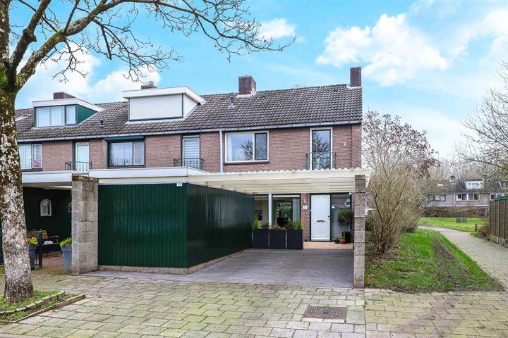 Barendrechtstraat 11
