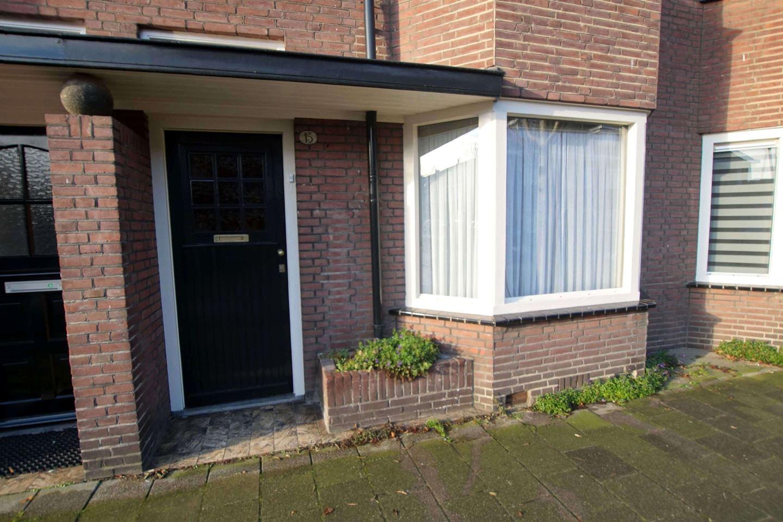 View photo 3 of Leenherenstraat 15