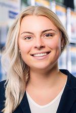 C. (Chelsey)Jansen - Commercieel medewerker