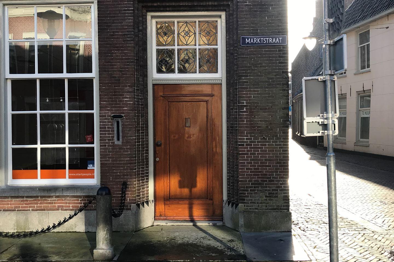 Bekijk foto 4 van Marktstraat 14