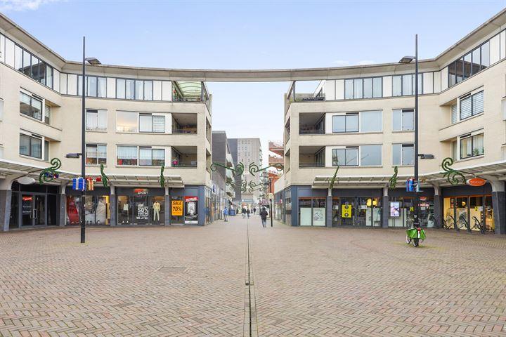 Globeplein 22