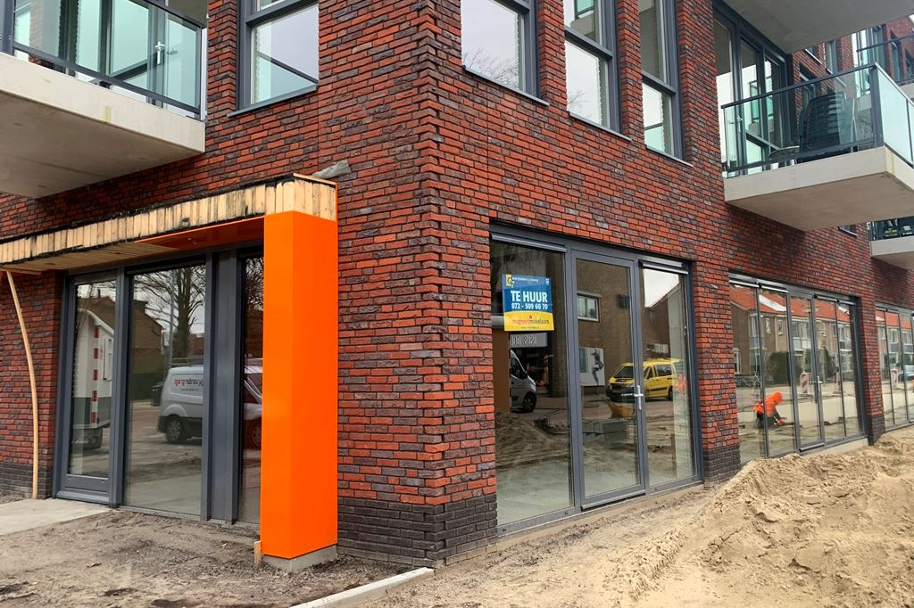 View photo 5 of Louise de Colignystraat 20