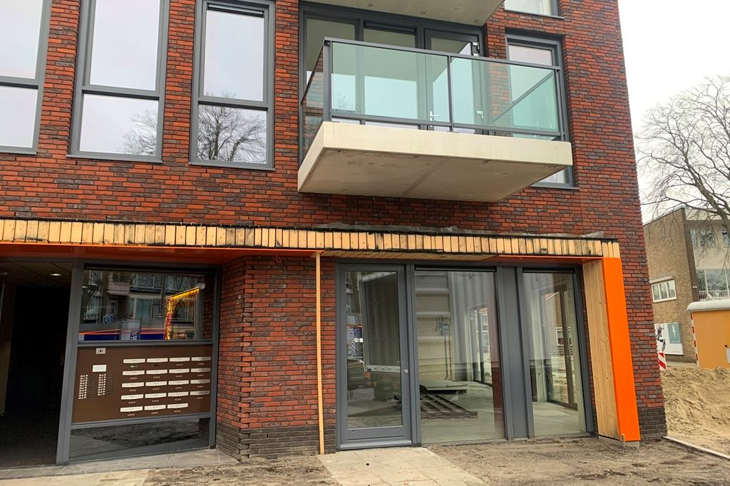 View photo 4 of Louise de Colignystraat 20
