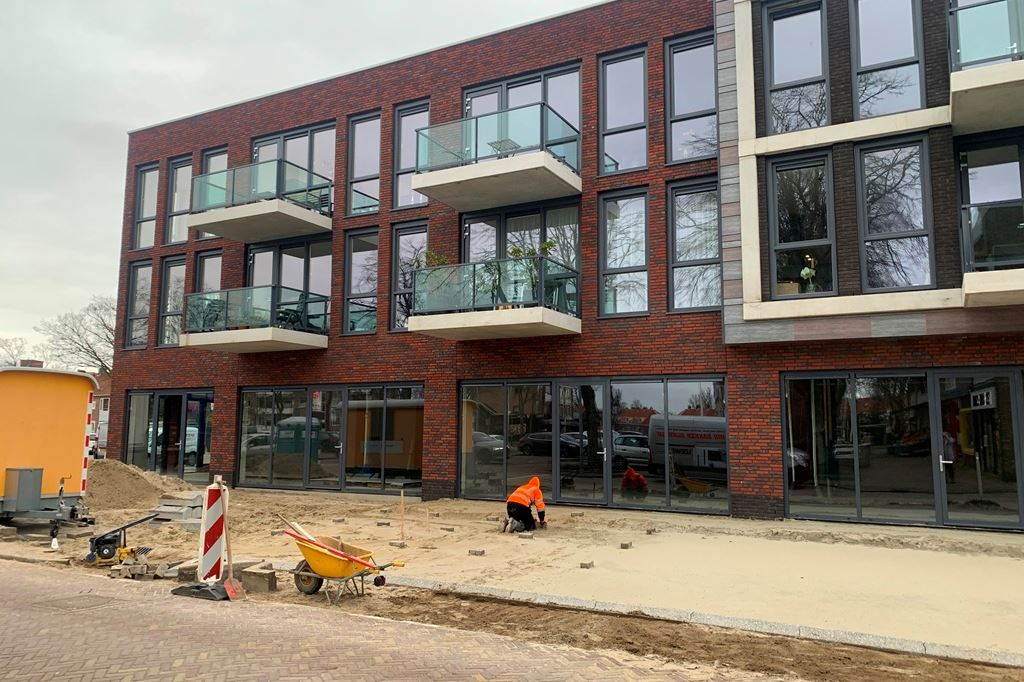 View photo 3 of Louise de Colignystraat 20
