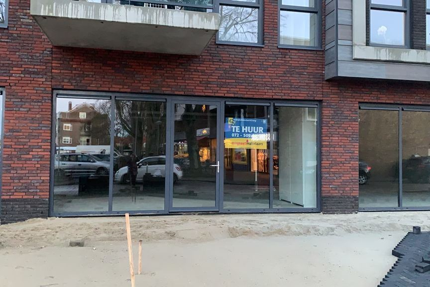 View photo 2 of Louise de Colignystraat 20