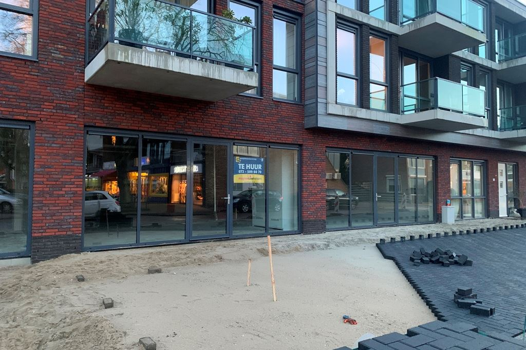 View photo 1 of Louise de Colignystraat 20