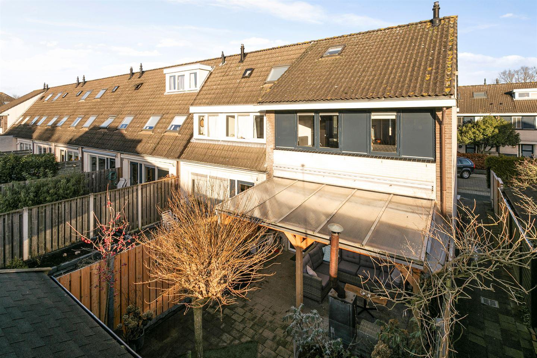 Bekijk foto 2 van Den Uylstraat 1
