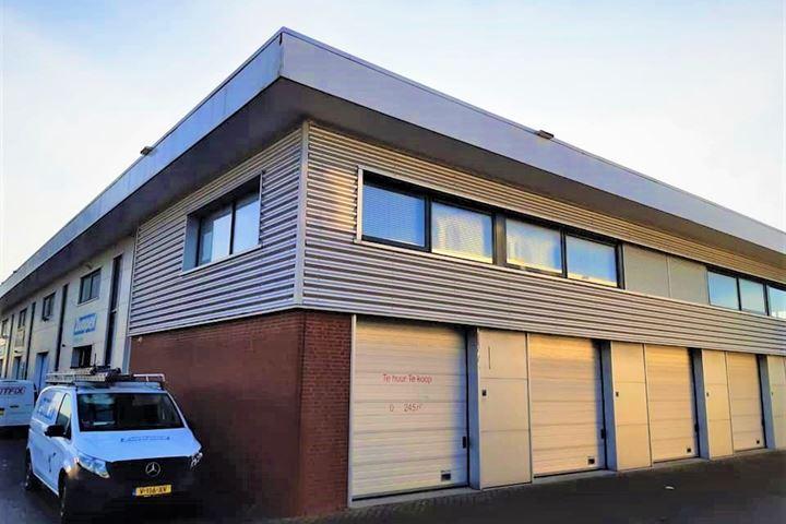 Watertoren 51 A, Dirksland
