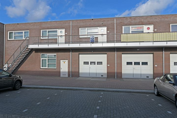 Jan Tinbergenstraat 25 3 en 7