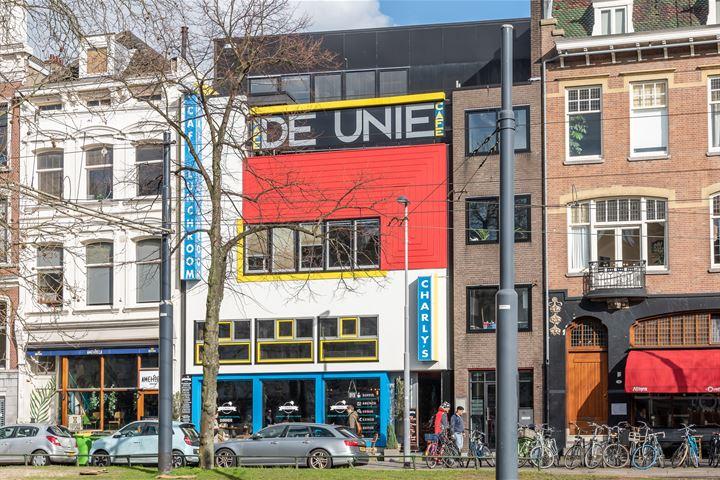 Mauritsweg 35, Rotterdam
