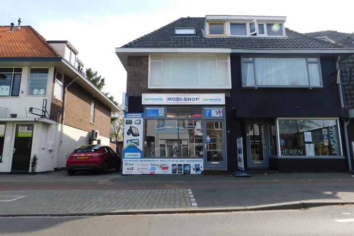 Neuweg 223, Hilversum