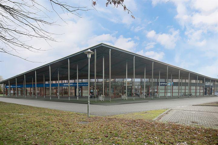 Veengang 2, Oosterwolde (FR)