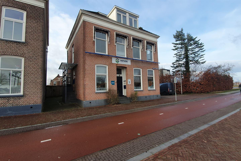 Bekijk foto 1 van Hendrik de Ruiterstraat 5
