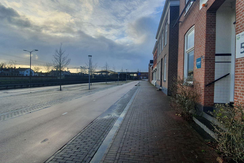 Bekijk foto 3 van Hendrik de Ruiterstraat 5