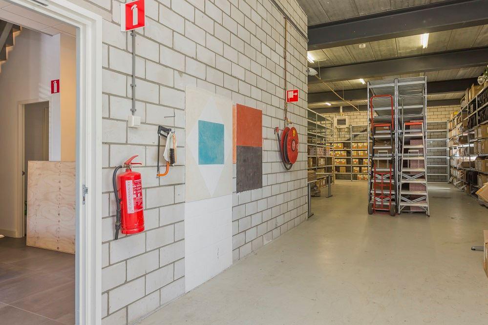 Bekijk foto 3 van Nieuwenhuizenweg 13 -A