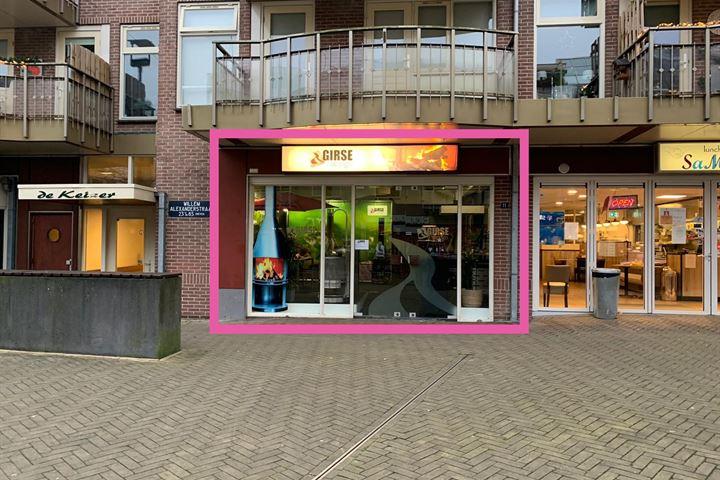 Willem-Alexanderstraat 11, Nijverdal