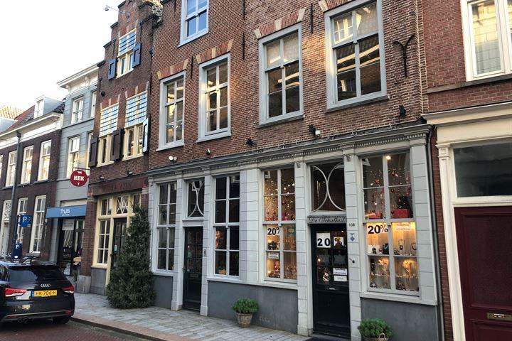 Vughterstraat 108, Den Bosch