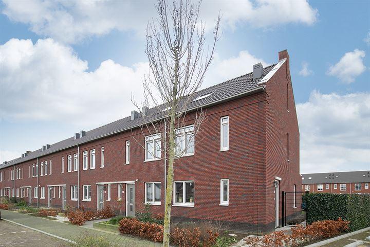 Merensteinplein 31