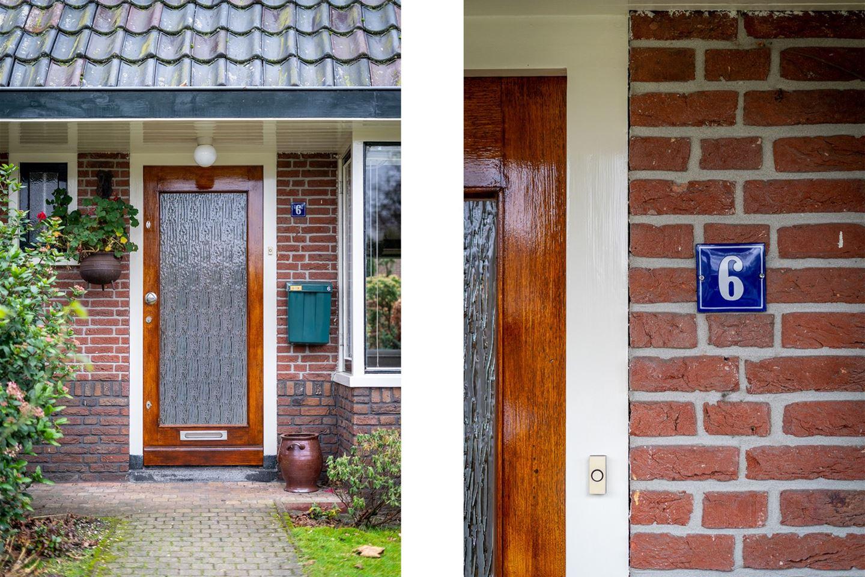 Bekijk foto 2 van Lorentzstraat 6