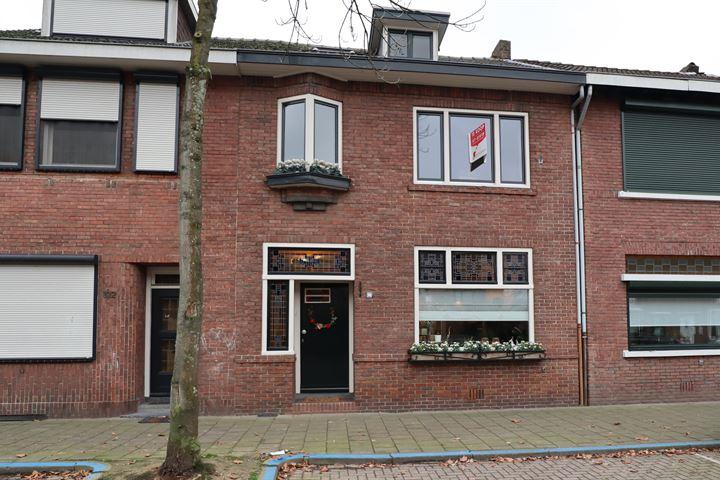 Hendrikxstraat 100