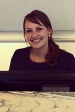 Sandy van Eijsden (Administratief medewerker)