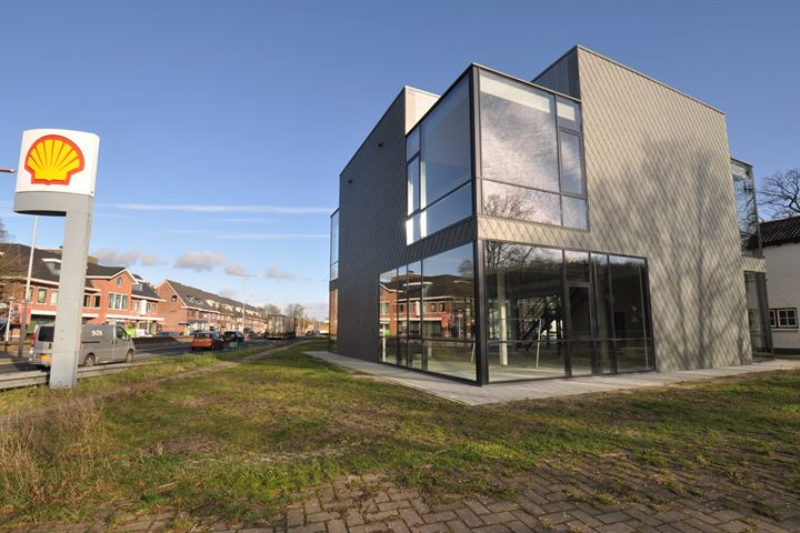 Rijksstraatweg 457, Wassenaar
