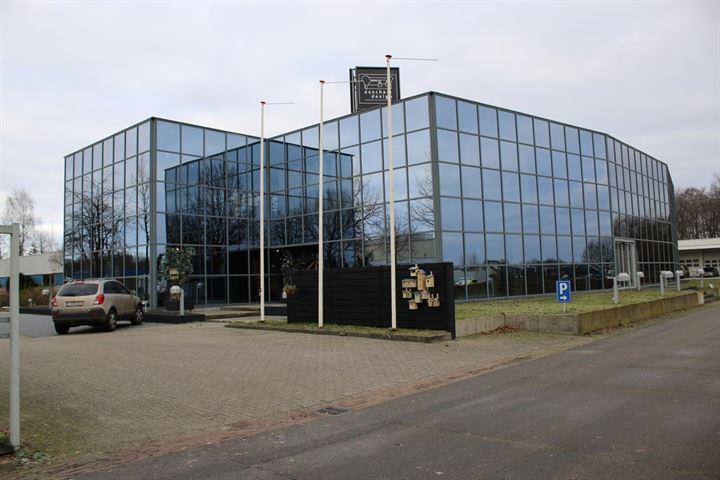 Euregioweg 235, Enschede