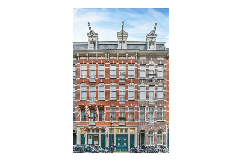 Bekijk foto 1 van Derde Oosterparkstraat 127 B