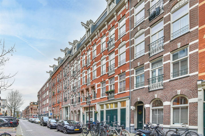 Bekijk foto 3 van Derde Oosterparkstraat 127 B
