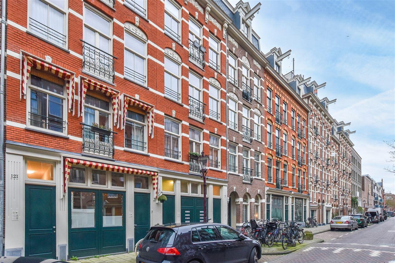 Bekijk foto 4 van Derde Oosterparkstraat 127 B